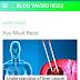 Cara membuat Aplikasi Webview dengan mudah di Handphone atau Aplikasi Sketchware
