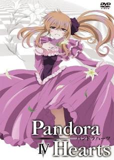 Pandora Hearts Especiales