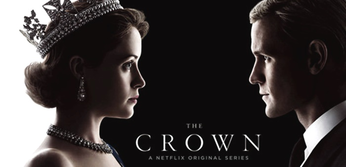 Série The Crown