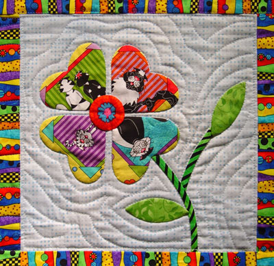 patchwork art
