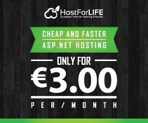 ASP.NET Core 1.0 Hosting