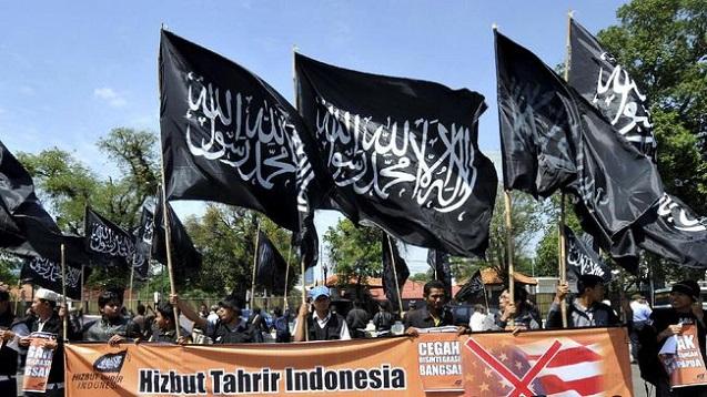 HTI Tidak Sungkan Sebut Semua Negeri Kaum Muslim Darul Kufur (Negara Kafir)