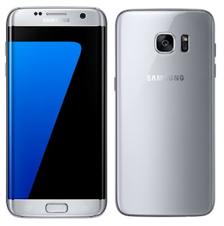 Samsung Galaxy S7 Edge Now Official