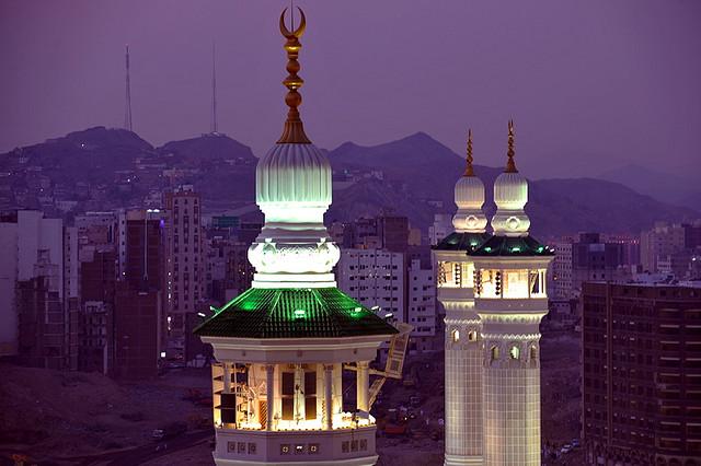 L'Arabie Saoudite ouvre ses portes aux non-musulmans dans quatre mosquées.