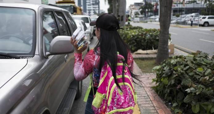 Proponen política migratoria de carácter humanitario para los venezolanos