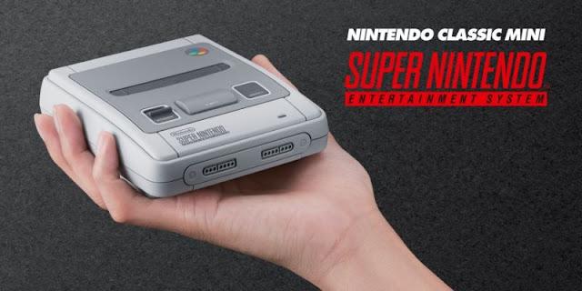 Versão japonesa e europeia do Super Nintendo