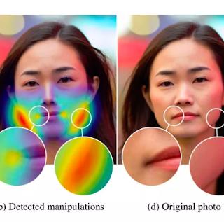 تقوم أداة Adobe النموذج الأولي AI تلقائيًا بتحديد صور