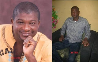 Entertainment: Breaking News - Nollywood actor, Okaka De Don dies in fatal accident