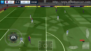 Download DLS 18 Mod FIFA 18 by Panji