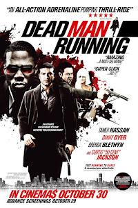Dead Man Running Poster