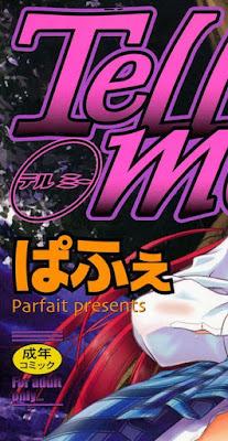 [Manga] Tell me Raw Download