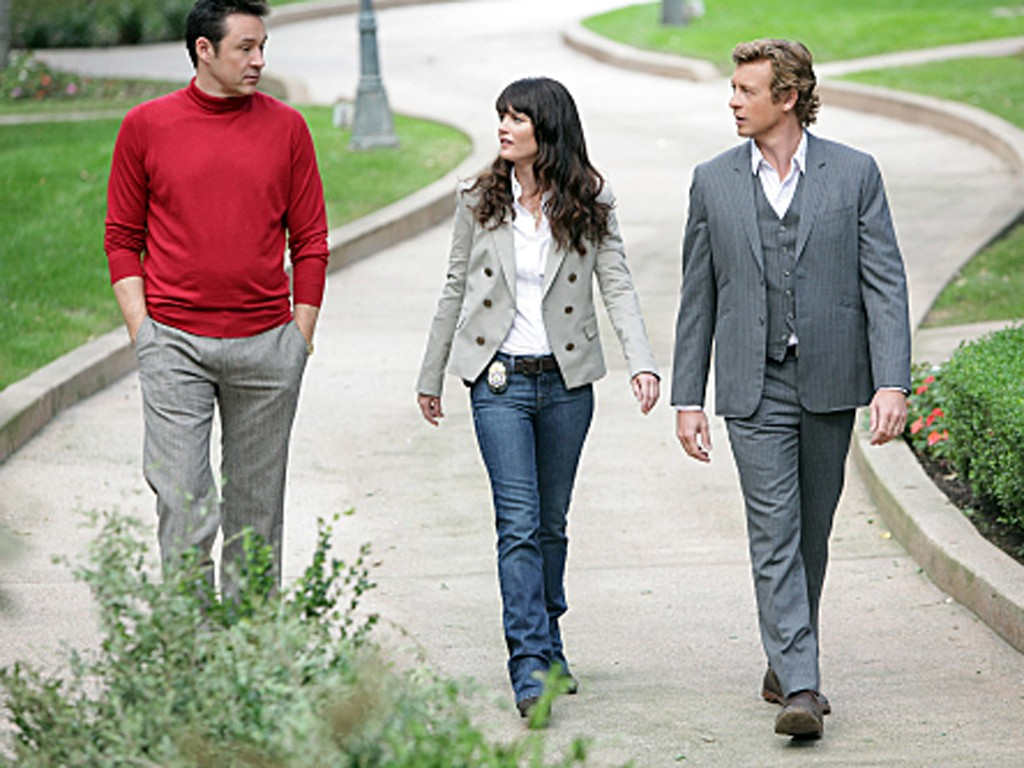 The Mentalist - Season 3