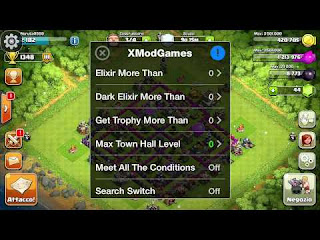 XmodGames Latest Version APK