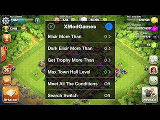 XmodGames Latest Version APK
