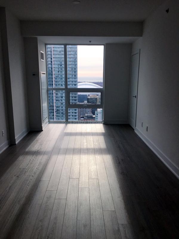New Apartment Views - Toronto Apartment