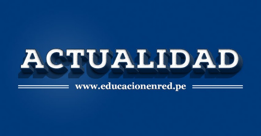 «ESCRITORIO LIMPIO» reducirá la carga administrativa del director de escuela, afirmó el viceministro de Gestión Institucional del MINEDU