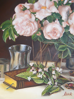 Comment apprendre à peindre en si peu de temps 7