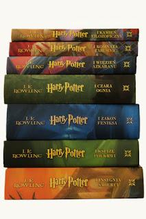 Harry Potter kontra kościół