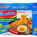 Indomie Mi Goreng Instant-Barbeque Chicken