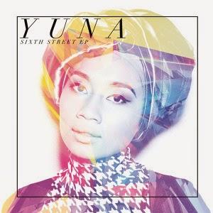 Yuna Terukir Di Bintang Lirik Lagu
