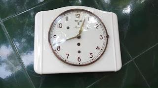 Dijual Koleksi Jam antik merk maunthe