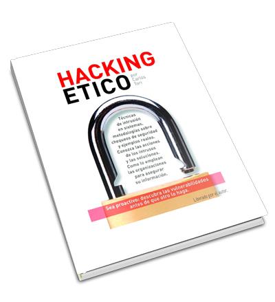 Hacking Etico – Carlos Tori