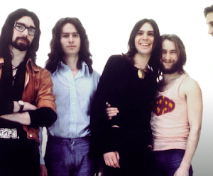 Genesis (1969-1978)