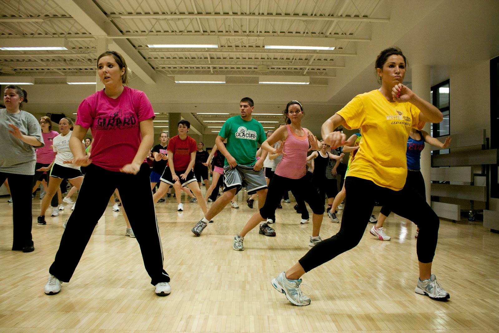 9 Jenis Olahraga Penambah Berat Badan yang Aman dan Mudah Dipraktekkan