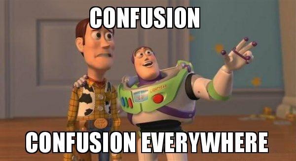 Confusion-Meme
