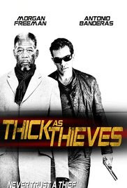 Thick as Thieves (The Code) (2009)