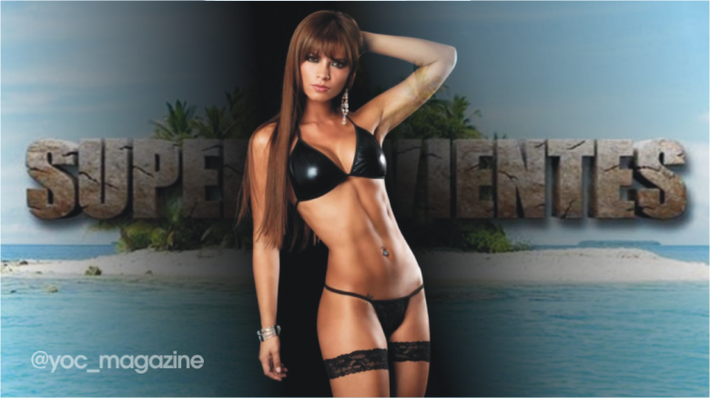 Entrevista Giannina Lujan La Reina Latinoamericana Del Bikini