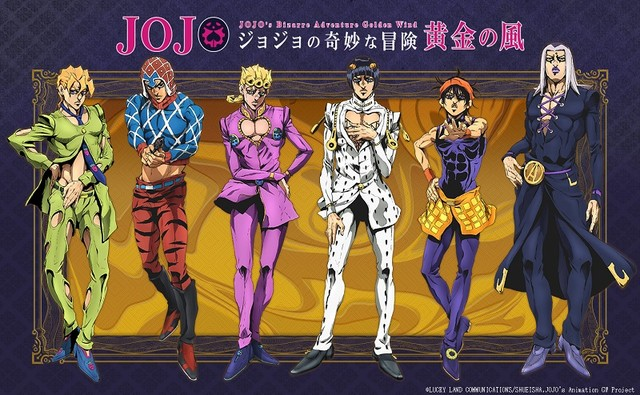 Anime Terbaik Juni, Juli, Agustus 2018