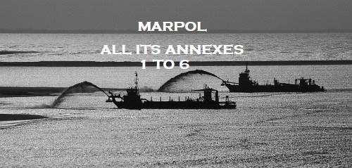ANNEX  III  Pencegahan pencemaran oleh bahan berbahya dalam bentuk kemasan
