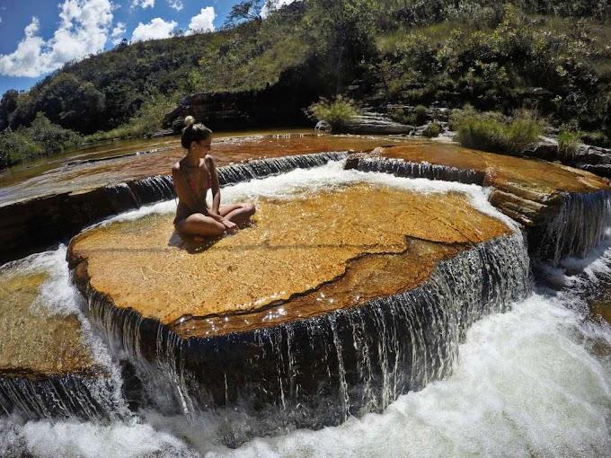 Conheça o paraíso do Capitólio em Minas Gerais, Brasil