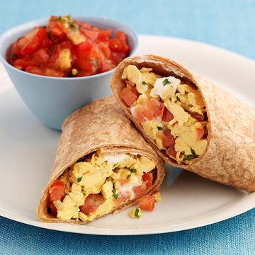 5 món ăn sáng dành cho bà bầu chán ăn mệt mỏi và cũng cấp đủ dinh dưỡng