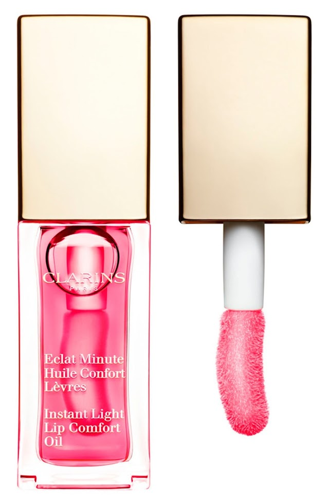 THE LIP GLOSS THAT CAN INSPIRE YOU WHENEVER YOU FEEL DEAD INSIDE