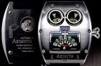 AZIMUTH WATCHES