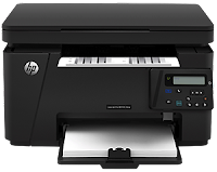 HP LaserJet Pro MFP M126nw Driver Windows, Mac, Linux