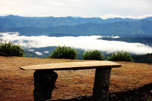 Mokokchung chuchuyimpang def park view point