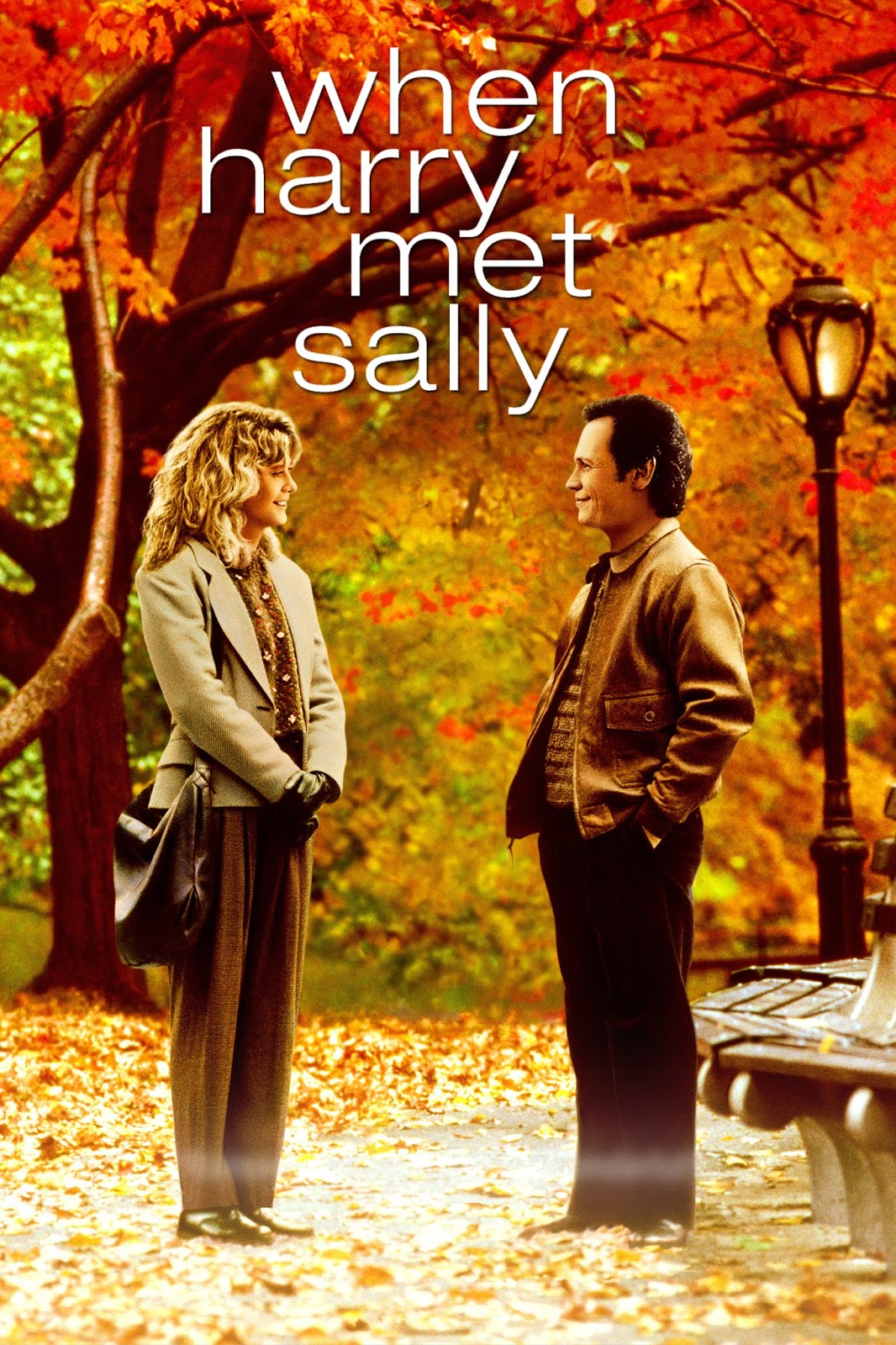Movie Review: When Harry Met Sally [1989]