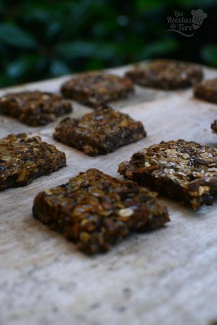 recetas caseras barritas de chocolate y frutos secos 02