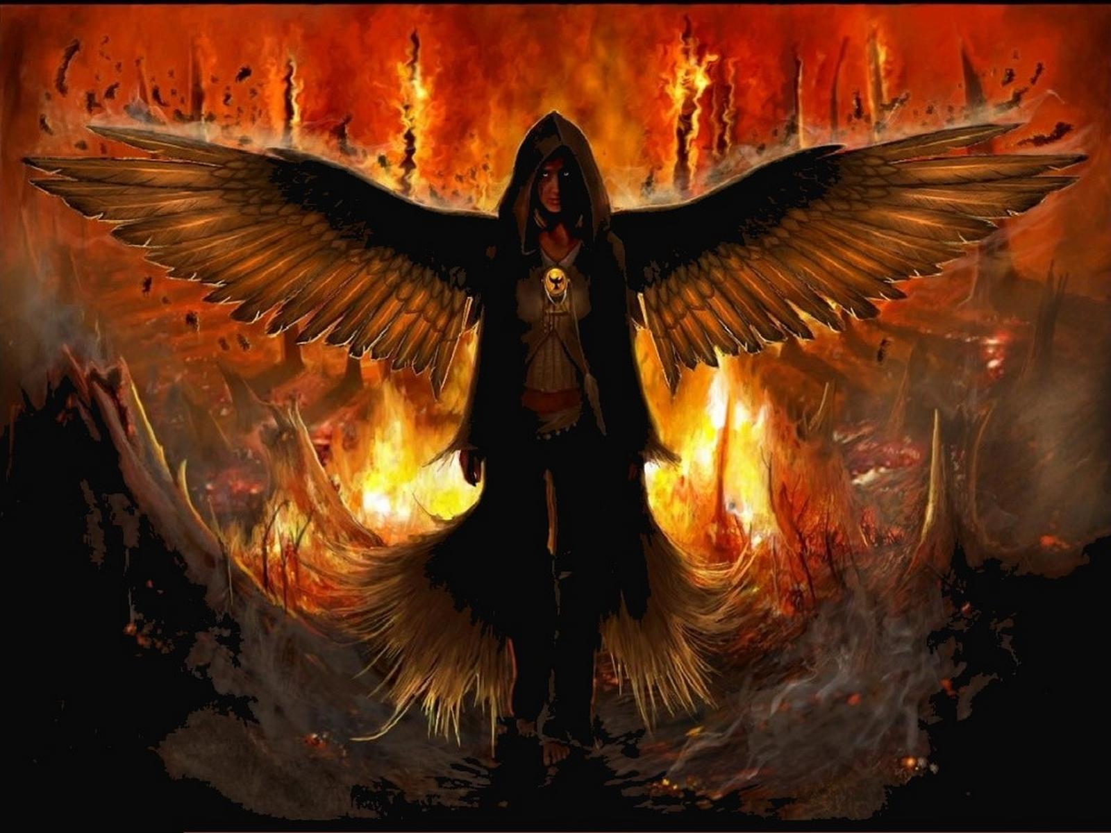 Free Hells Angels Clipart