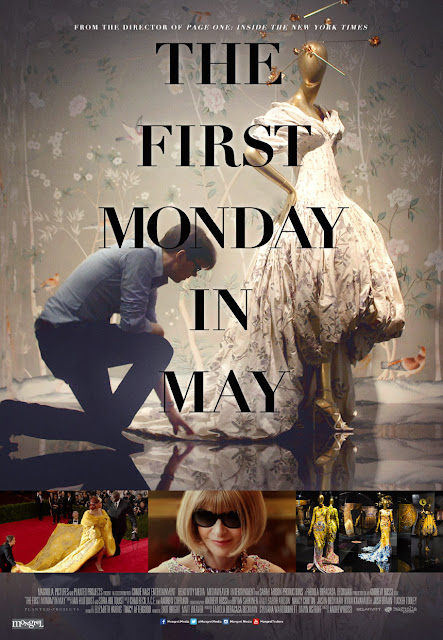 The First Monday in May now available on iTunes