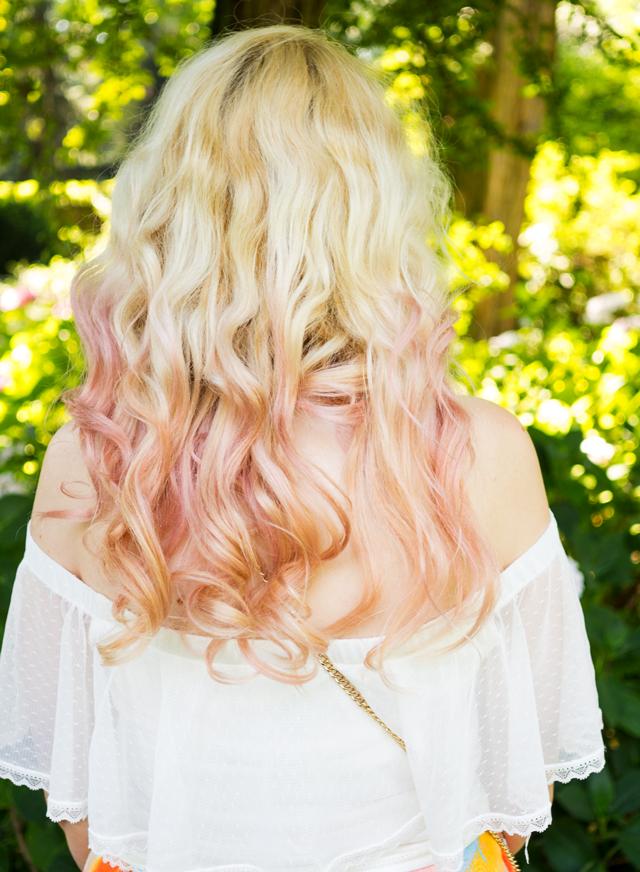 Rosa Haare