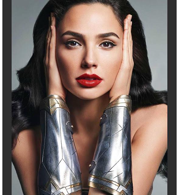 """IMDB بالعربي كل ما تريد معرفته عن جال جادوت """"المرأة المعجزة""""   Gal Gadot"""