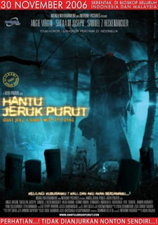 Download film Hantu Jeruk Purut (2006) WEB-DL Gratis