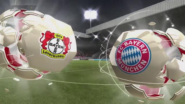 موعد مباراة بايرن ميونخ وبايرن ليفركوزن اليوم السبت 15-4-2017 في الدوري الالماني