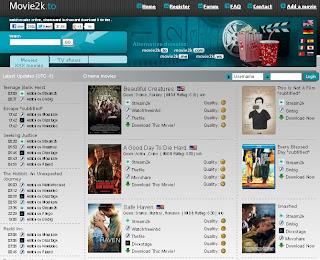 Online Movie2k