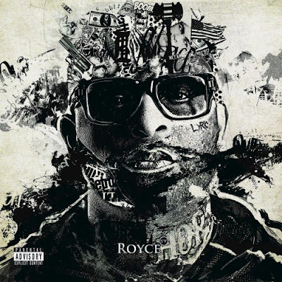 "ROYCE 5'9"" ""Layers"""
