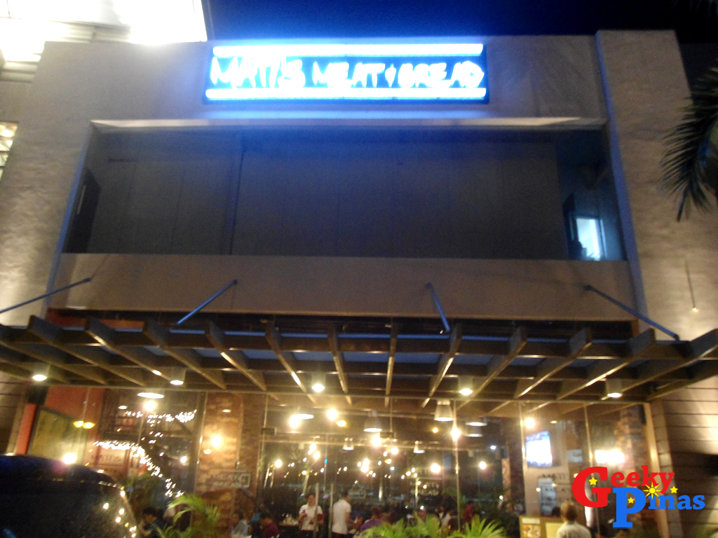 Mati's Meat & Bread: Budget Friendly Prime Steak in Alabang, Muntinlupa